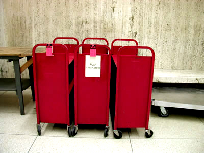 red book carts