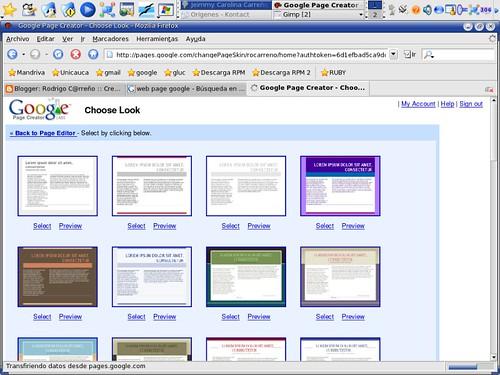 page google2