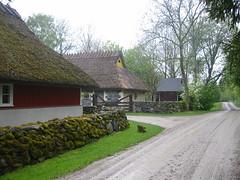 Fisheremen village2