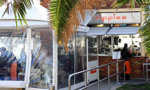 Ripples Cafe