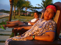 Ann & Steph @ Cabugao