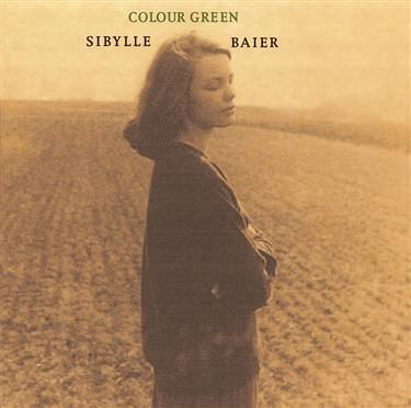 Color Green - Sibylle Baier