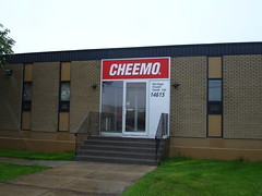 Cheemo's Factory