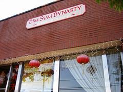 Dim Sum Dynasty
