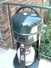 Char-Broil Patio Caddie Gas Grill