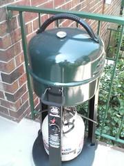 Char-Broil Patio Caddie Gas Grill