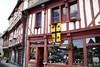 Vieilles maisons de la rue Ernest Renan
