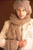ethnic garb