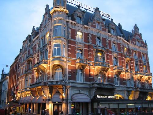 hotel del europe