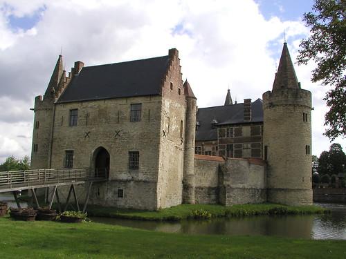 Laarne Belgium 0506 029