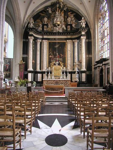 Antwerp Belgium 0506 028