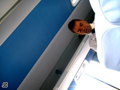 Minas - Da janela do ônibus