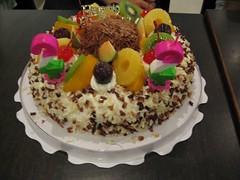 22歲生日蛋糕