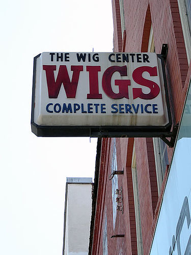 VOS IZ NEIAS: A Hechsher Will Be Required On Wigs, It Will Have To ...