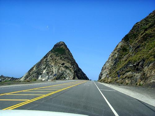 road to ventura