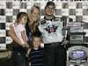 Gillilands in Victory Lane