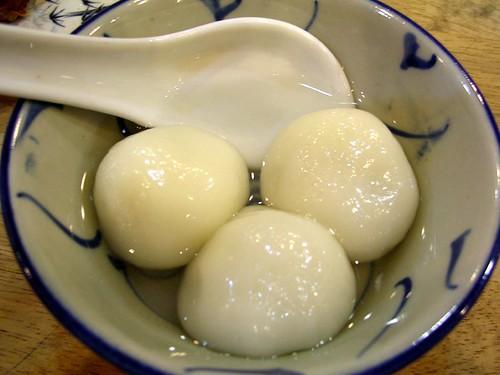 Sesame Tong Yuen