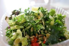 yum salad!