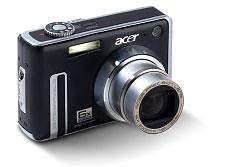 Acer Camera