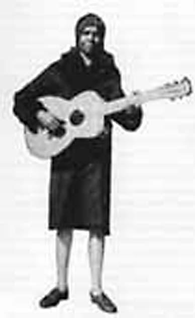 Kid Douglas, 1929