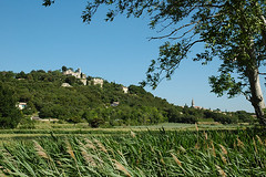 Montsegur-sur-Lauzon, Provence, France