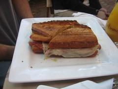 italian panini