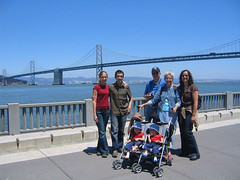 Bay Bridge (June 30th, 2006)