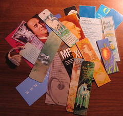 Bookmark Collection 1