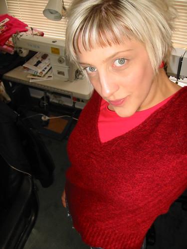 blonde! #5