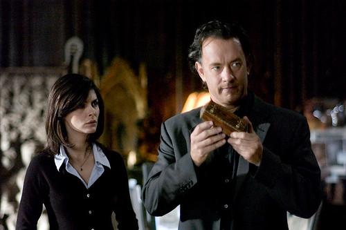The Da Vinci Code -01