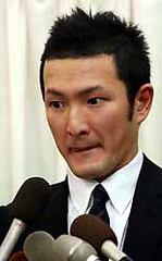 Shidō Nakamura