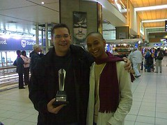 National Innovation Competition 2005 Winners