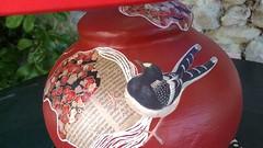 Oiseaux papillons rouge C (2)