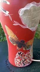 Oiseaux papillons rouge A (3)