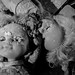 Pripyat Dolls at a Kindergarten - Chernobyl