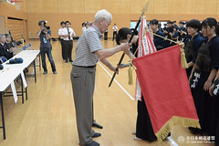 50th National Kendo Tournament for Students of Universities of Education_053