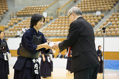56th All Japan Women's KENDO Championship_342