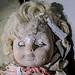 Chernobyl Doll in a Pripyat Kindergarten