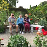 Like the new bit of garden at Wisley<br/>23 Sep 2017