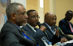 5th Nile Basin Development Forum