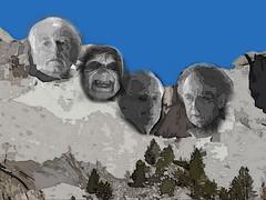 Mt. Palpatine.