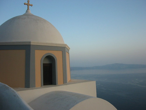 Catholic Church, Fira