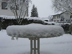 Wieder Winter in Schwabenheim