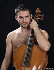 Georg 3 - Cello photo by WF portraits