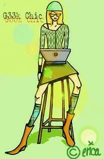 avatar i created for my geek boss.