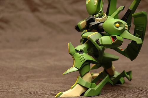 Gundam Ultimate Operation Plus Vol.3 -- PMX-001 PALACE-ATHENE