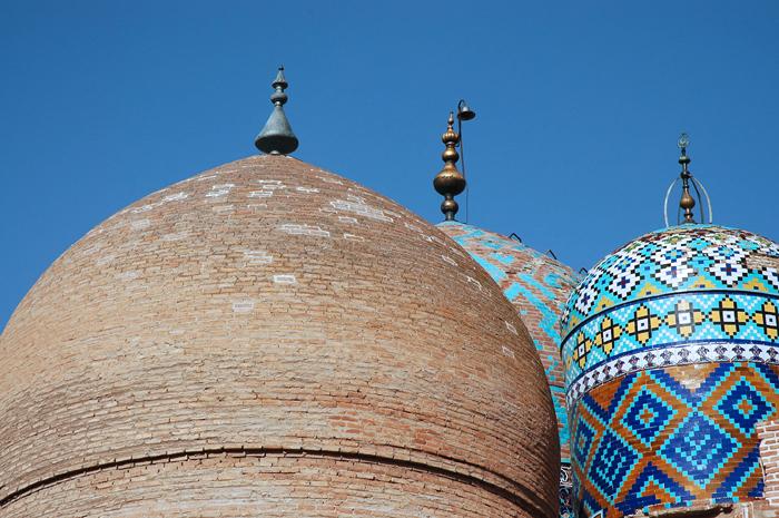 Sheikh Safi Click for previous photo