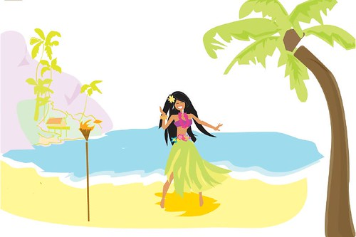 Hula_girl_by_alinney
