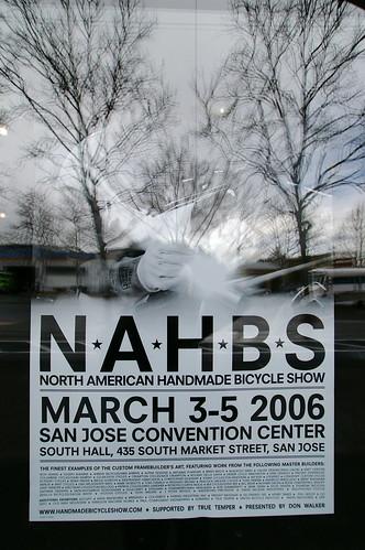 NAHBS poster
