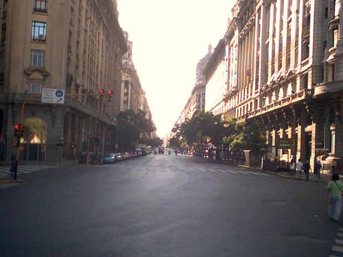 Diagonal Norte (Buenos Aires)